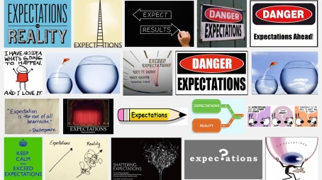 "Google Search Images Result for ""Expectations"""